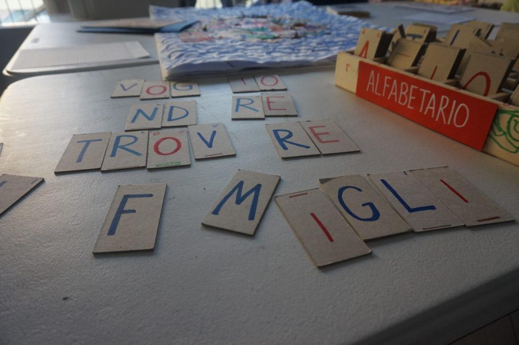 La lingua come strumento di pensiero e trasformazione sociale