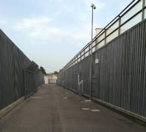 Il caso Mattei 3. Dentro le mura